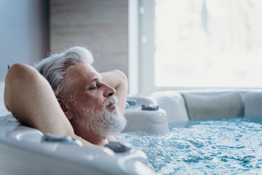 Question avant d'acheter un spa